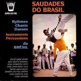 Saudades Do Brasil [CD], 21799143