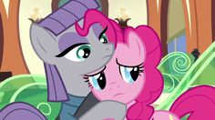 pinkie pie and maud - Google Search