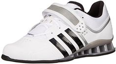 adidas Performance Adipower Weightlift Trainer Shoe