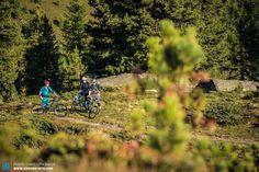Tech-Talk am Trail. Welches Bike würdest du deinem Kumpel empfehlen??