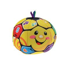 """Fisher-Price Laugh & Learn Singin' Soccer Ball - Fisher-Price - Toys """"R"""" Us"""