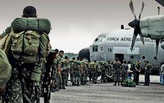 força aerea brasileira