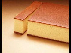 ▶ طريقة عمل الكيكة اليابانية - ولا اروع - YouTube