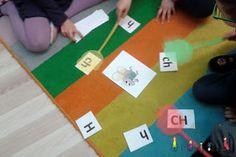 Edukacja językowa - Ortografia z muchami ~ Nauka i zabawa z dzieckiem - W mojej klasie