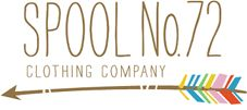 SPOOL No.72 Clothing Company