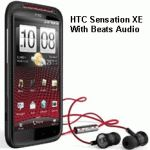 HTC Sensation XE Review – Feel Every Beat