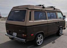 #KONI #KONIImproved #KONIExperience Vw T3 Camper, T3 Vw, Volkswagen Bus, Van Camping, Top Cars, Campervan, Amish, Reggae, Van Life