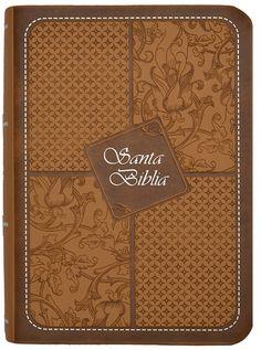 Biblia RVR025cTI - IP - Café Bible