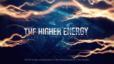Energy Trailer  • After Effects Template • Download ↓ https://videohive.net/item/energy-trailer/12414163?ref=pxcr