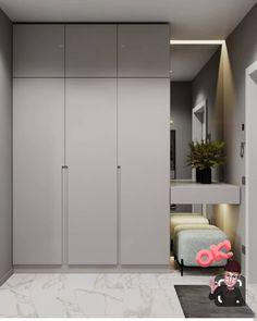 Когда живешь в небольшой квартире, приходится модернизировать жилое пространство, подстраивая его под свои нужды и интересы. 🤔🙄 ⠀ Например…