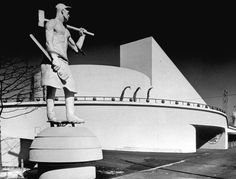 'The World of Tomorrow': Scenes From the 1939 New York World's Fair | LIFE.com