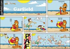 Garfield for 10/2/2016