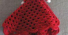 Työkaverilleni syntyi hieman ennen joulua tyttö ja halusin virkata uudelle tulokkaalle unilelun. Ensimmäisen unilelun virkkasin marraskalen... Diy Clothes, Blanket, Crochet, Diy Clothing, Chrochet, Rug, Crocheting, Clothes Crafts, Blankets