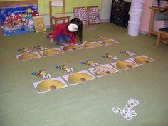 ΜΕΛΙΣΣΟΑΡΙΘΜΗΤΙΚΗ Circle Time, Insects, Jar, Kids Rugs, Decor, Activities, Bee, Decoration, Kid Friendly Rugs