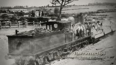 Melbourne Suburbs, Planes, Around The Worlds, Victorian, Australia, Horses, History, Pictures, Train