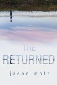 """The Returned by Jason Mott - first novel by -author who pub 2 poetry collections previously. Mott asks several very interesting questions: what would you do if loved ones came back from the dead? Are they your loved ones or are they """"copies""""? How would the world react? What would the world do with all the over population? And more."""