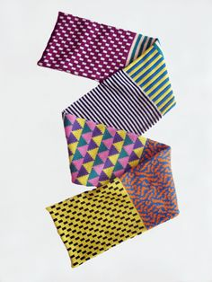 i LOVE all the colors/patterns all condense in one thing that I love  to wear the most!!  By Annie Larson