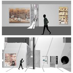 The Informal City | Blogs | Archinect