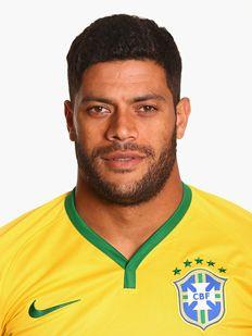 """Hulk (golden """"ass"""") of Brasil - worldcup 2014 football team"""