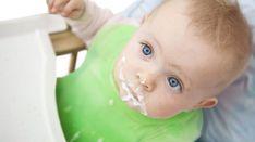 Es gibt viele Angaben zum täglichen Kalorienbedarf von Babys und Kleinkindern. Kinder entwickeln sich jedoch so unterschiedlich, ...