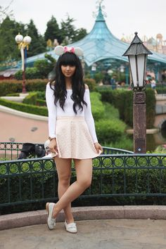 Disneyland Paris Next ASOS