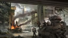 Battle of Taipei, 2021 by Aisxos.deviantart.com on @deviantART