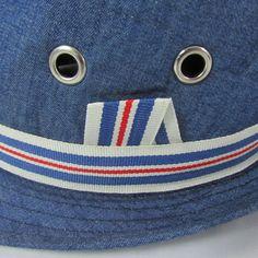 Man's hat... Kapelusz męski...