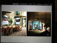 Bhakti Avignon 2018, Maison de Fogasses by Elisabeth Vaille . Photography, Art, , exhibition view, Culture. Elisabeth, Exhibition, Culture, Frame, Photography, Home Decor, Art, Home, Picture Frame