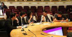 Propone Dirección General del IPN modificar integración de la CONCP