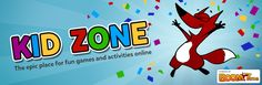 Animation and fun activities for kids and families Storyboard Software, Animation Storyboard, Fun Activities For Kids, Fun Games, Kids Zone, Families, Travel, Fun Kids Activities, Cool Games