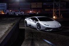 Novitec Lamborghini Huracán LP 610-4