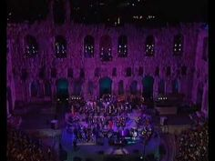 Yanni Live at the Acropolis 2/14 - Until the Last Moment (High Quality)