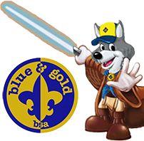 Blue & Gold Banquet - Cub Scout Pack 236 - South Lyon, MI