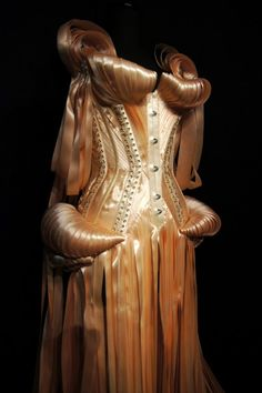 St Kilda, Jean Paul Gaultier, Exhibitions, Catwalk, Melbourne, Sidewalk, Victoria, Gallery, Hot