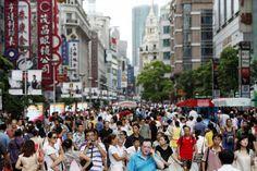 China prepara una base de datos con las caras de todos sus habitantes #Software