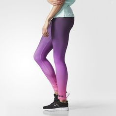 adidas - Studio Leggings MULTI AZ9500
