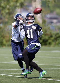 Preseason Week 3 Wednesday Practice Gallery | Seattle Seahawks
