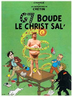Haddock Tintin, Tin Tin Cartoon, Boy Art, Cover, Lol, Album, Manga, Caricatures, Comics