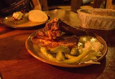 traditional Czech food Prague Food, Czech Food, Food Trip, Czech Recipes, Food Photo, I Foods, Beef, Traditional, Meat