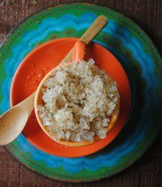 ... on Pinterest | Pisco sour receta, Pineapple sorbet and Honeydew melon