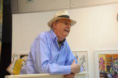 Dario Fo e l'omaggio a Darwin: le opere del premio Nobel in mostra a Biella