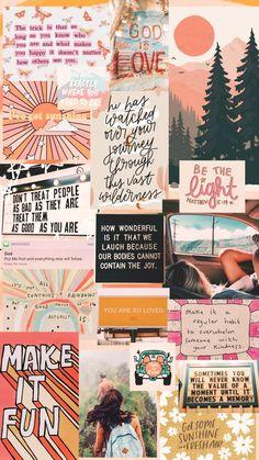 Wallpaper Collage, Vintage Wallpaper, Jesus Wallpaper, Collage Background, Cute Patterns Wallpaper, Iphone Background Wallpaper, Photo Wall Collage, Iphone Wallpaper Tumblr Aesthetic, Aesthetic Pastel Wallpaper
