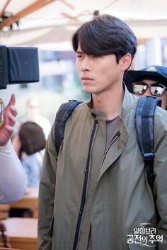 Hyun bin - memories of the alhambra Asian Actors, Korean Actors, Korean Dramas, Kang Haneul, Ha Ji Won, Joo Won, Handsome Actors, Handsome Guys, Hyun Bin