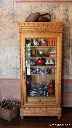Peninsula Volunteers Decorator Show House :: Chinoiserie Foyer