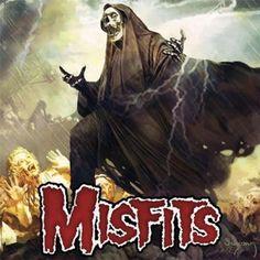 Misfits: The Devil's Rain   Album Reviews   Pitchfork