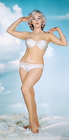 "beauvelvet: "" ""Marilyn Monroe by Eve Arnold, 1960. "" """