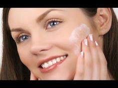 Esfoliante Facial com Bicarbonato de Sódio para um Rosto Perfeito - Por Luciene de Paula - YouTube