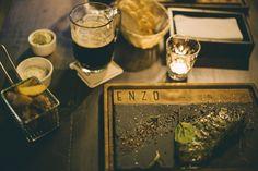 ENZO   Minsk   Steaks & Burgers on Behance