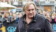 Voleur, prostitué, père absent… Les confessions de Gérard Depardieu | Contrechamp | Francetv info