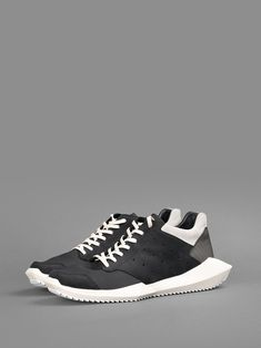 MEN'S RICK OWENS SNEAKERS ADIDAS COLLABORATION